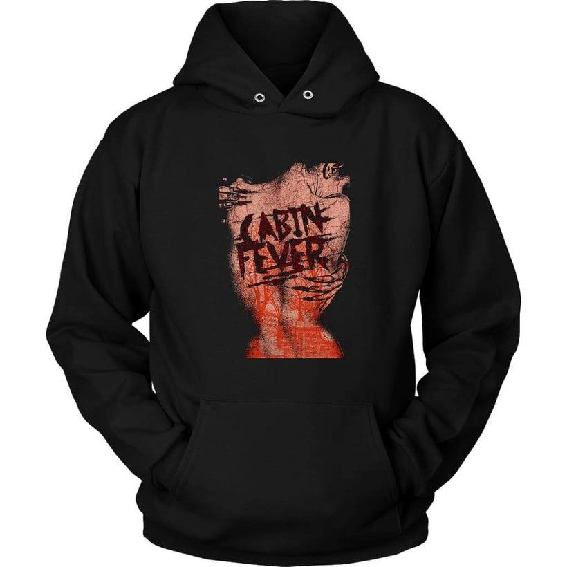 Cabin Fever T-shirts, Hoodies and Merchandise