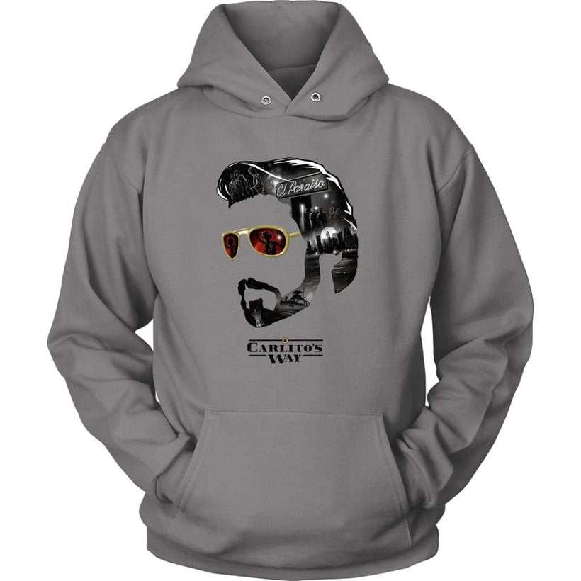 Carlito's Way T-shirts, Hoodies and Merchandise