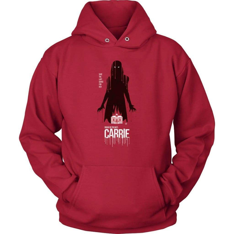 Carrie T-shirts, Hoodies and Merchandise