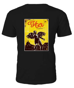 City of God T-shirt - T-shirt