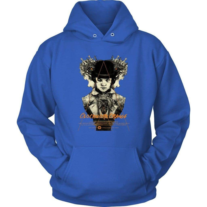 Clockwork Orange T-shirts, Hoodies and Merchandise