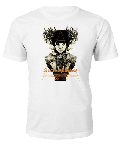 Clockwork Orange T-shirt - T-shirt
