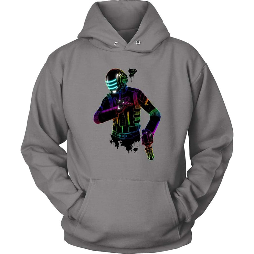 Dead Space T-shirts, Hoodies and Merchandise