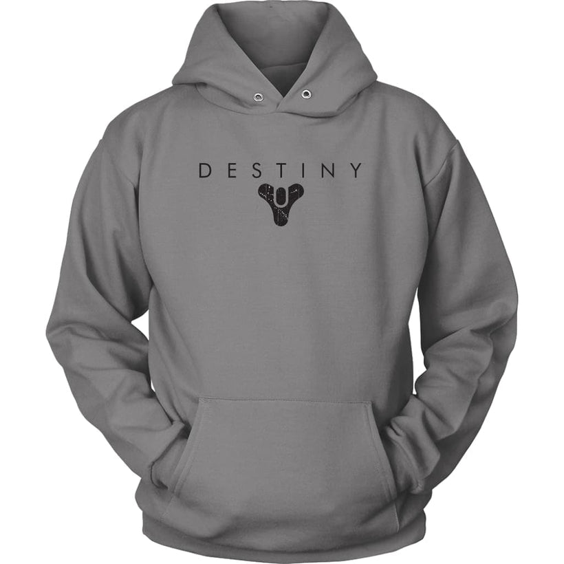 Destiny T-shirts, Hoodies and Merchandise