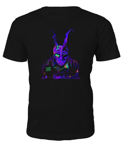 Donnie Darko Blacklight póló - póló