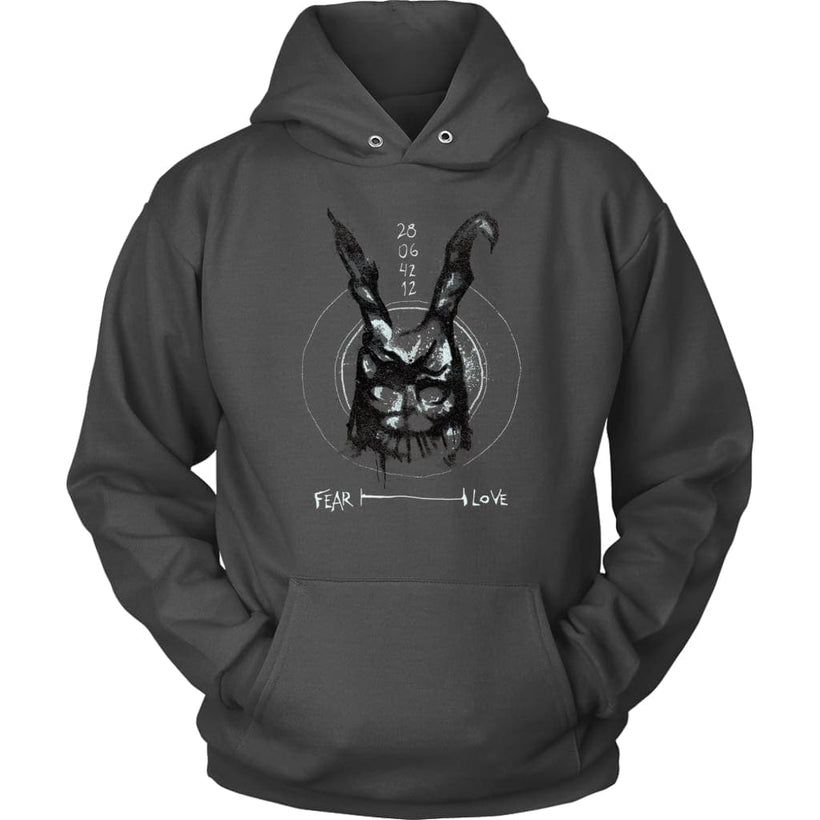 Donnie Darko T-shirts, Hoodies and Merchandise