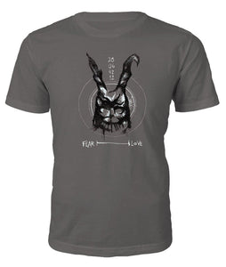 Donnie Darko Fear and Love T-shirt - T-shirt