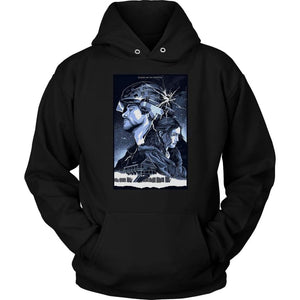 Eternal Sunshine of the Spotless Mind Hoodie - Unisex Hoodie / Black / S - T-shirt