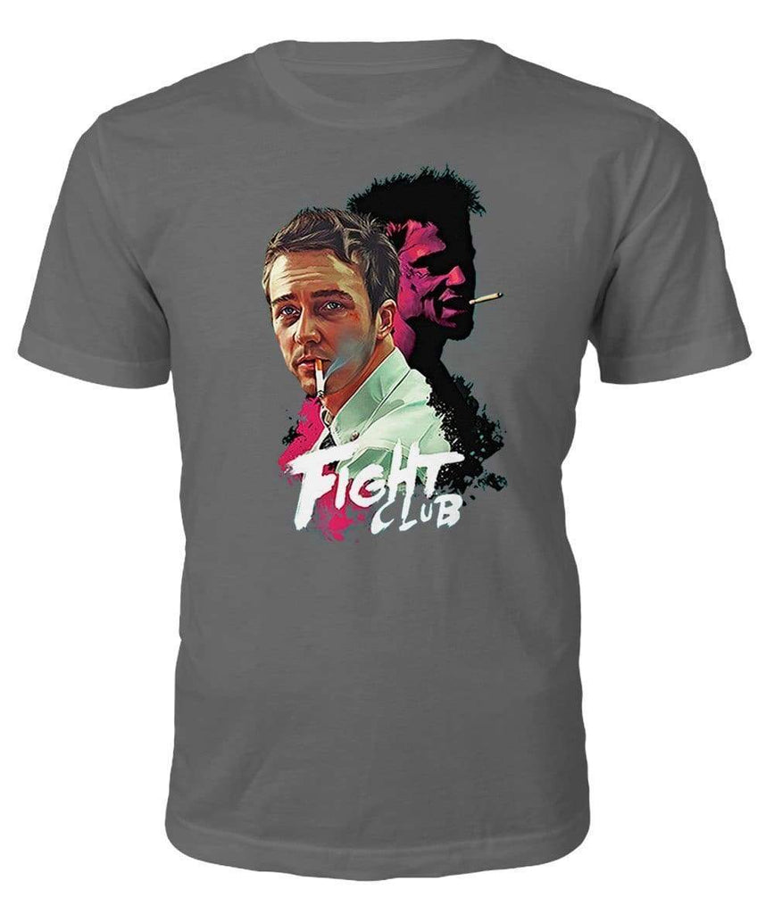 Fight Club T-shirt - T-shirt