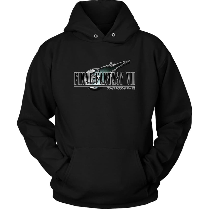 Final Fantasy T-shirts, Hoodies and Merchandise