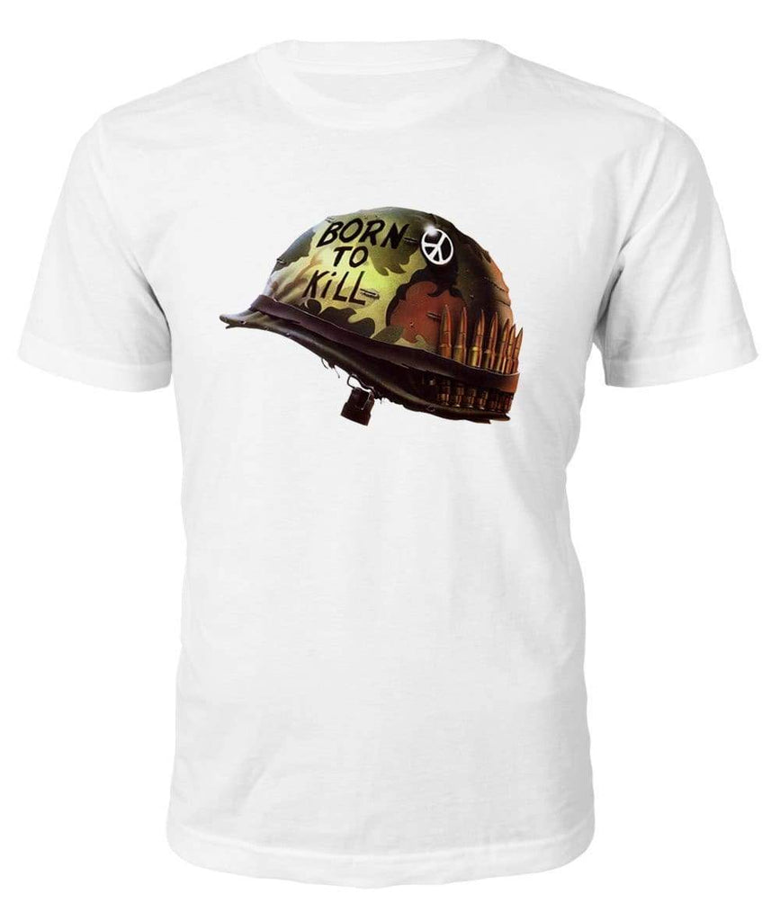 Full Metal Jacket T-shirt - majica