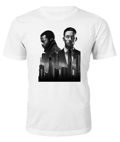 Gangs of London T-shirt - T-shirt