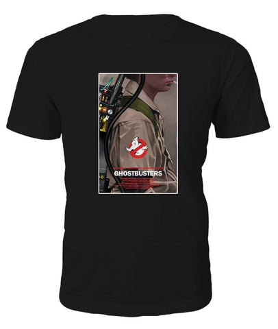 Ghostbusters Painting T-shirt - T-shirt