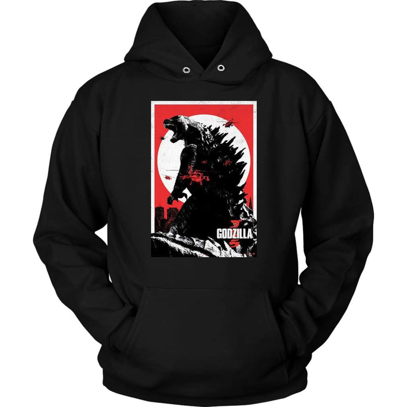 Godzilla T-shirts, Hoodies and Merchandise