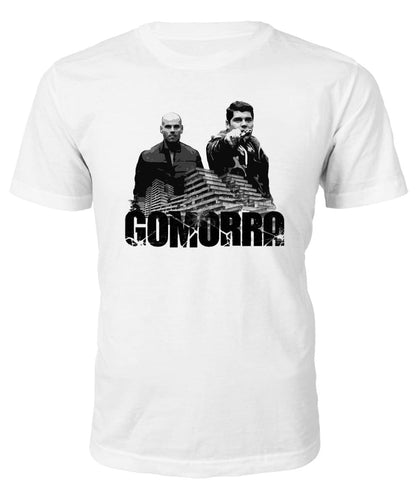 T-shirt Gomorra - T-shirt
