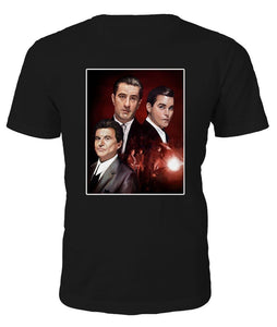 Goodfellas Painting T-shirt - T-shirt