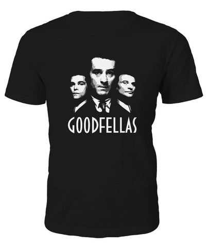 Goodfellas T-shirt - T-shirt