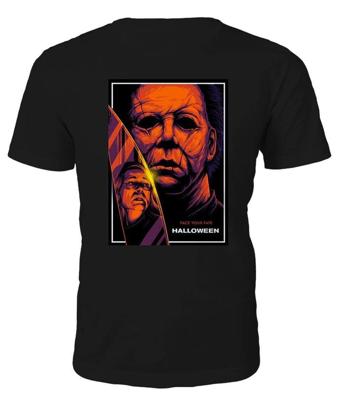 Halloween T-shirts, Hoodies and Clothing