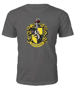 Harry Potter Hufflepuff T-shirt - T-shirt