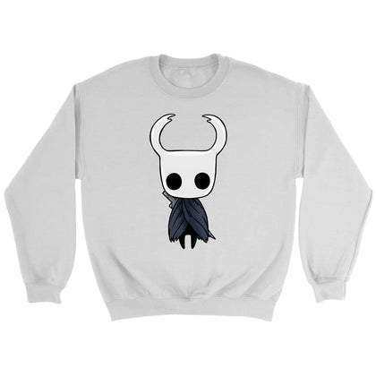 Hollow Knight Sweat - Sweat ras du cou / Blanc / S - T-shirt