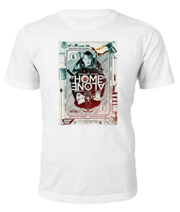 Home Alone T-shirt - T-shirt