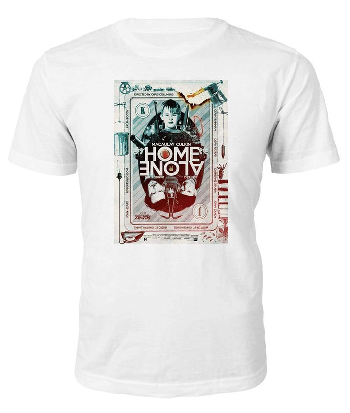 Home Alone T-shirts, Hoodies and Clothing
