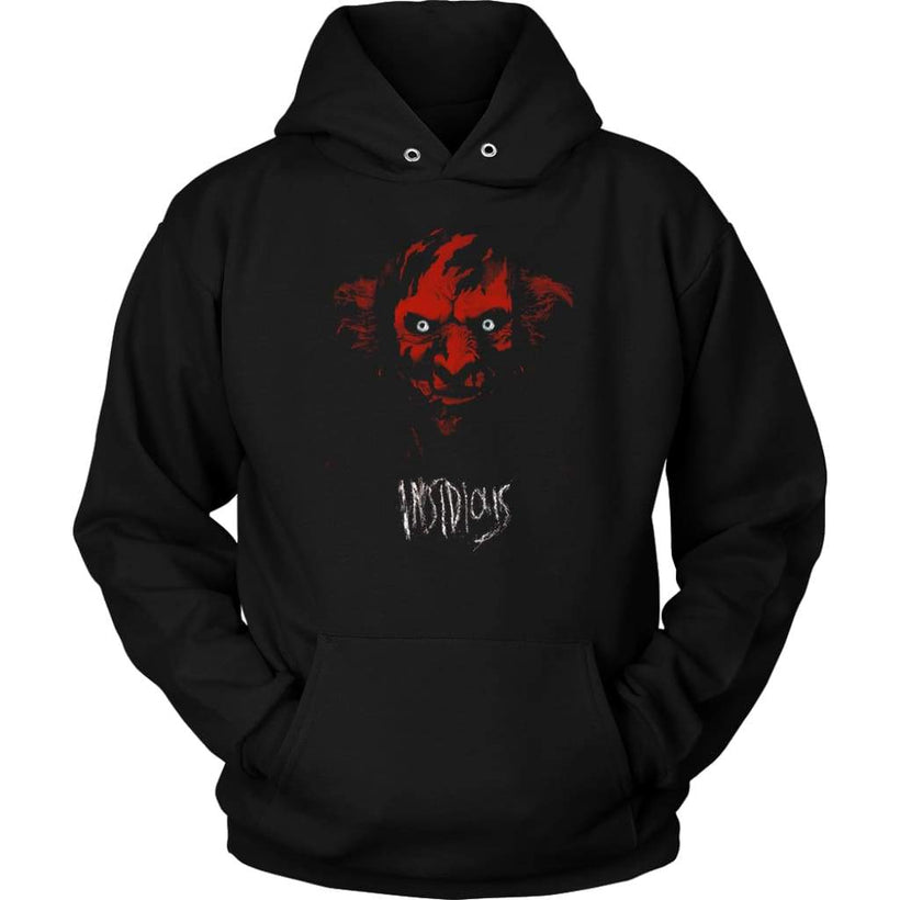 Insidious T-shirts, Hoodies and Merchandise