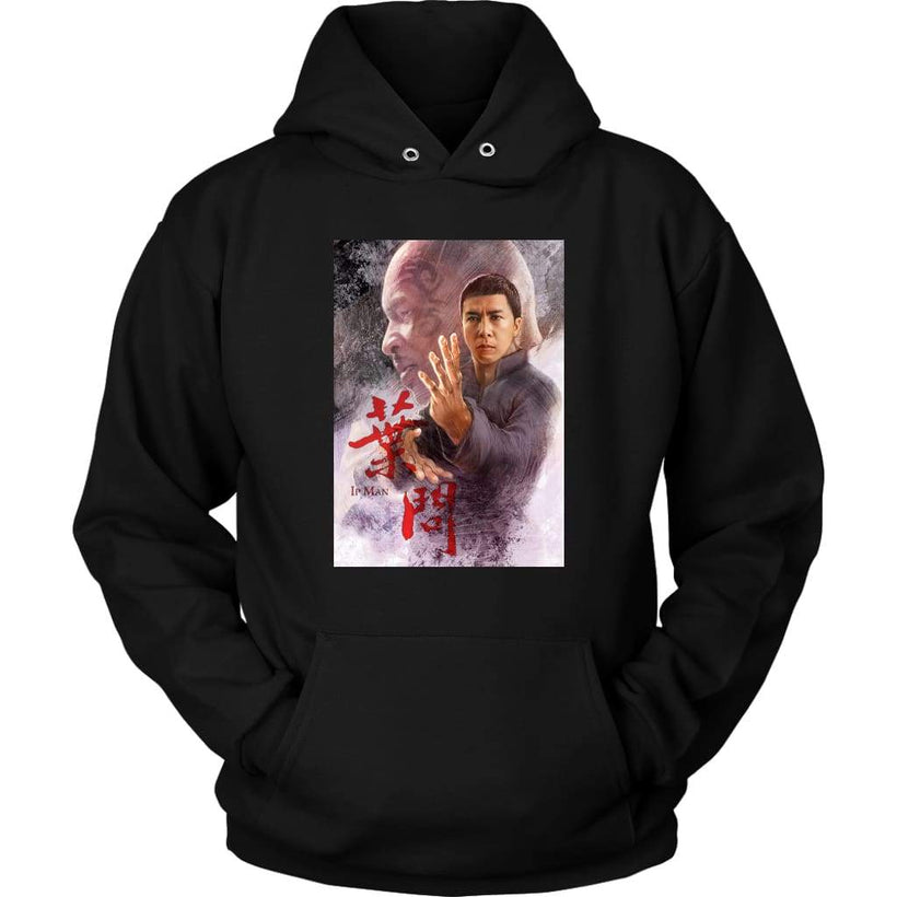 Ip Man T-shirts, Hoodies and Merchandise