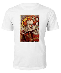It T-shirt - Camiseta