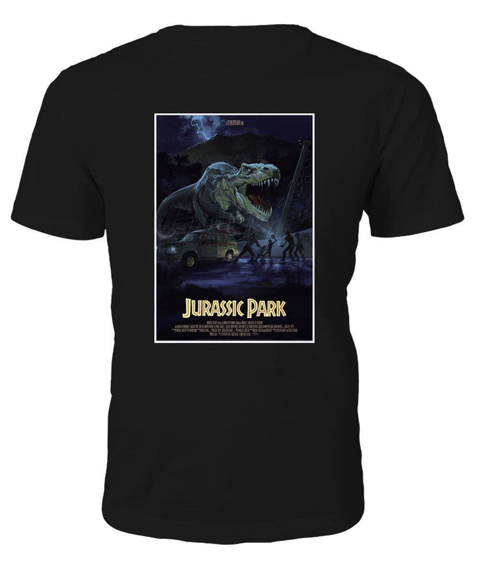 Jurassic Park T-shirts, Hoodies and Merchandise