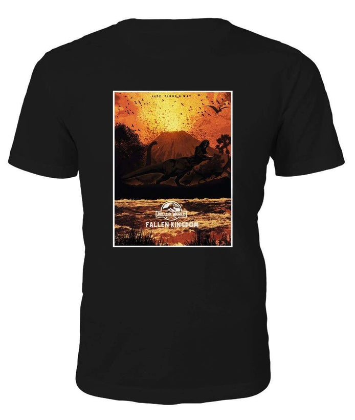 Jurassic World T-shirts, Hoodies and Merchandise