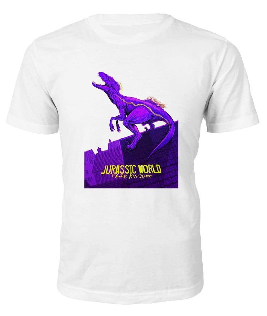 Jurassic World T-shirt - majica