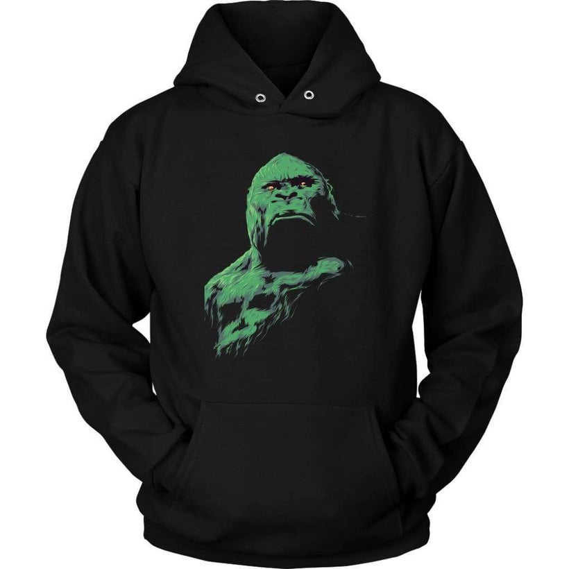 King Kong T-shirts, Hoodies and Merchandise