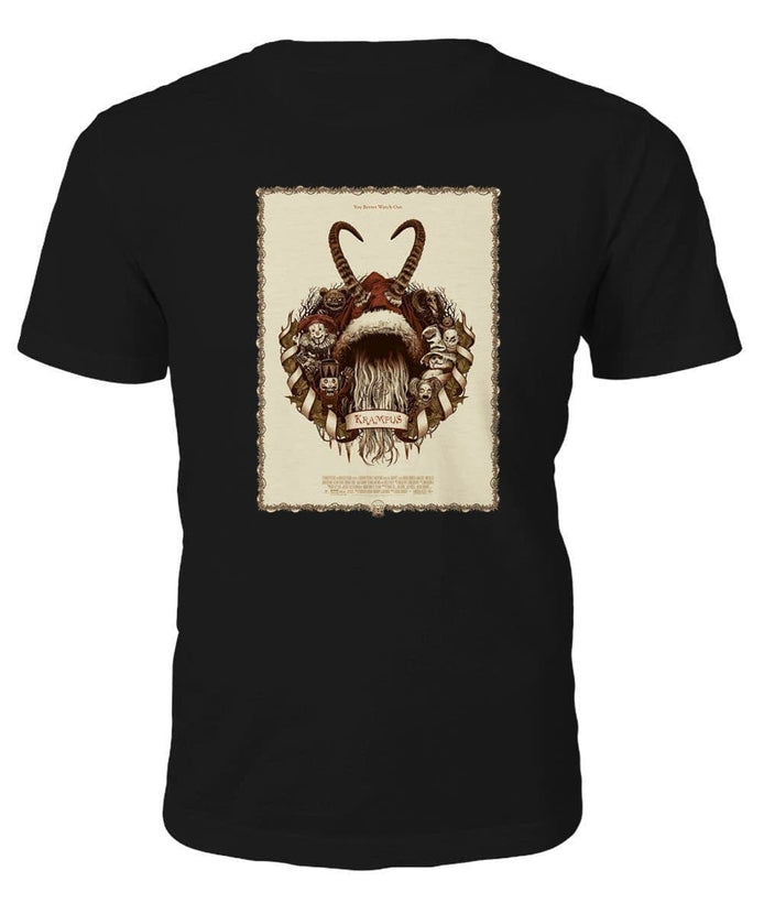 Krampus T-shirts, Hoodies and Merchandise