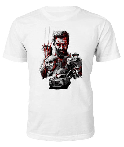 Logan T-shirt - Camiseta