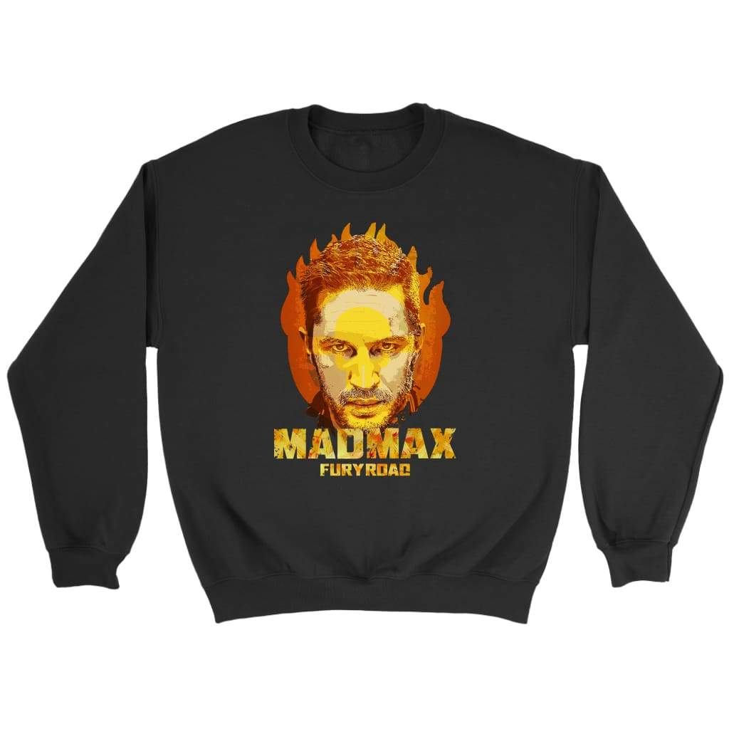 Mad Max Japanese Chinese Film Movie Classic Sci Fi Horror T Shirt 3