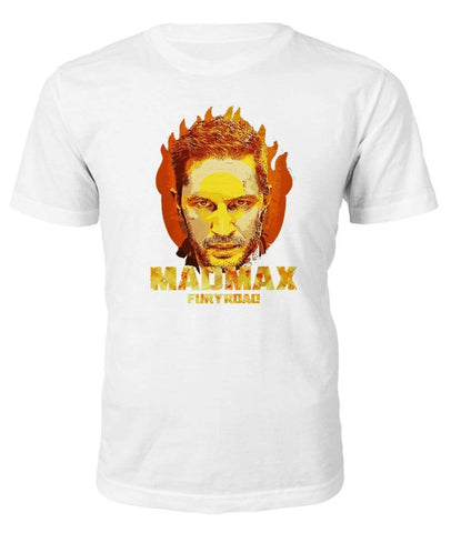 Mad Max Fury Road T-Shirt - T-Shirt