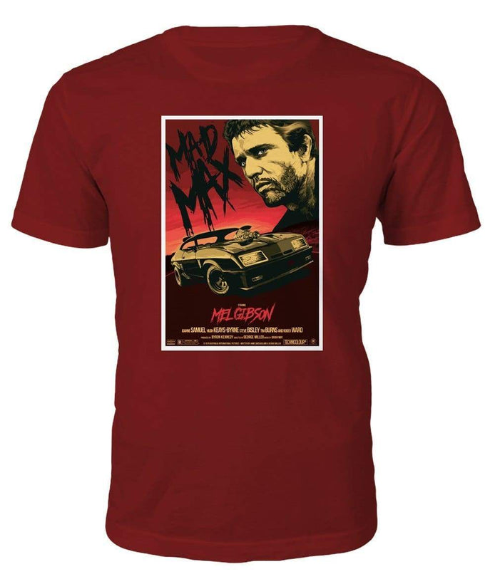 Mad Max T-shirts, Hoodies and Merchandise