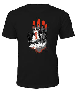Manos the Hands of Fate T-shirt - T-shirt