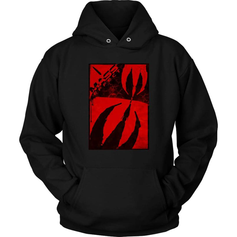 Mass Effect T-shirts, Hoodies and Merchandise