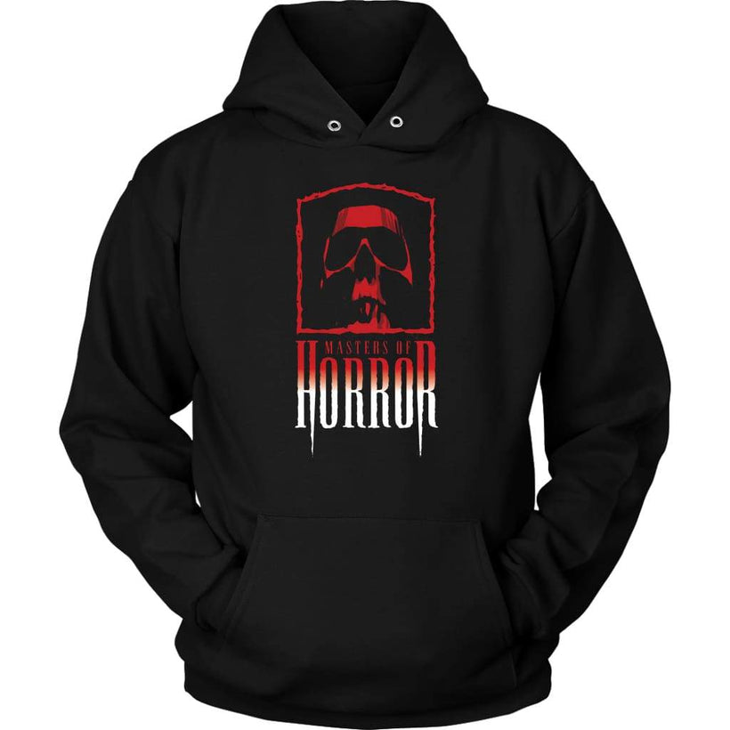 Masters of Horror T-shirts, Hoodies and Merchandise