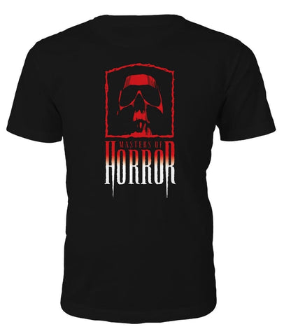 Masters of Horror T-shirt - T-shirt
