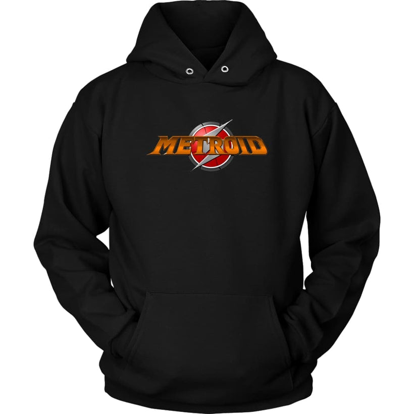 Metroid T-shirts, Hoodies and Merchandise