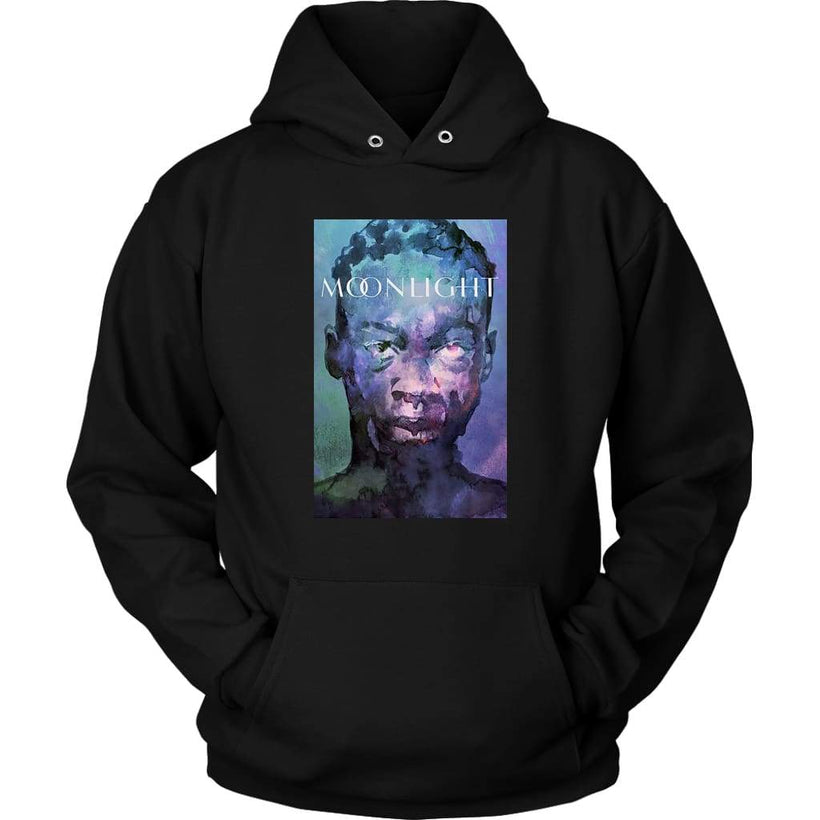 Moonlight T-shirts, Hoodies and Merchandise