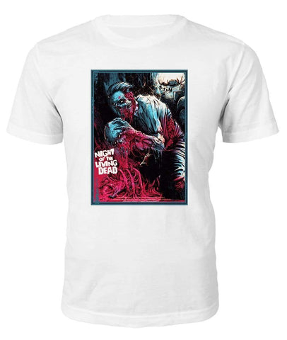 Night of the Living Dead T-shirt - T-shirt