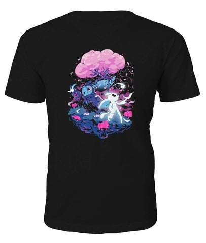 Ori and the Will of the Wisps T-shirt - T-shirt