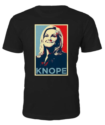 Parks and Recreation Majica Leslie Knope - majica