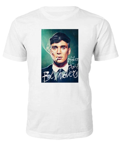 Peaky Blinders Thomas Shelby T-shirt - T-shirt