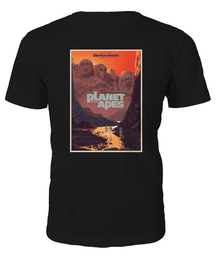 Planet of the Apes T-shirts, Hoodies and Clothing