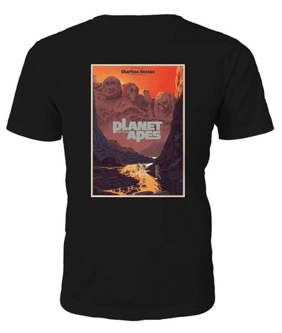 Planet of the Apes T-shirt - T-shirt